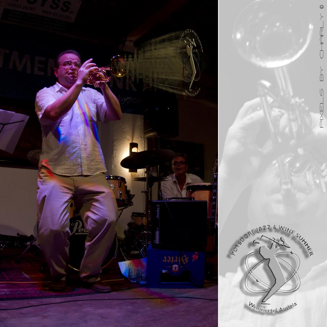Jazz&Wine 2010 VII