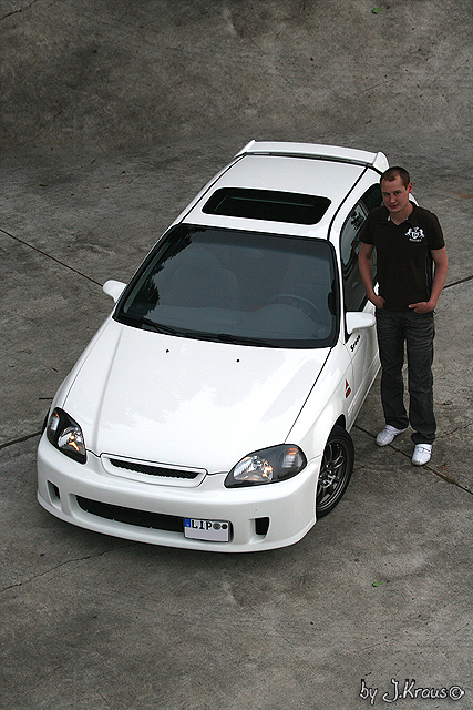 JDM Honda Civic