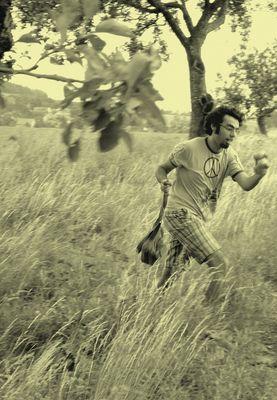 Je ne fais pourtant de tord à personne, en laissant courir les voleurs de pommes...