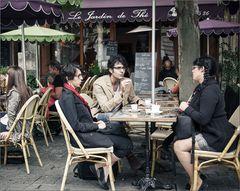 Je suis Paris # 2