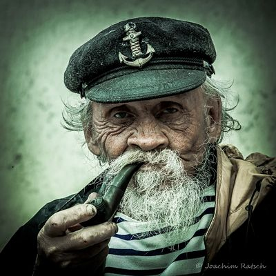 Jean-Claude le marin
