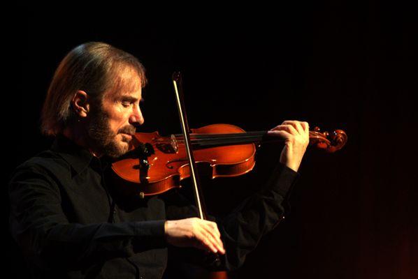 Jean Luc Ponty Jazz Festival Viersen 2008