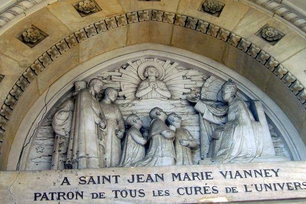 Jean Marie Vianney