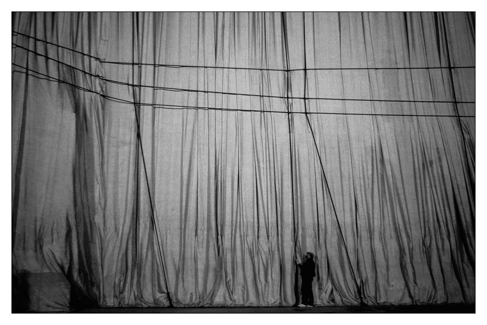 Jeanne-Claude!?