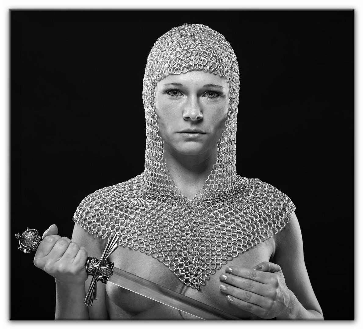 """Jeanne d`Arc"""