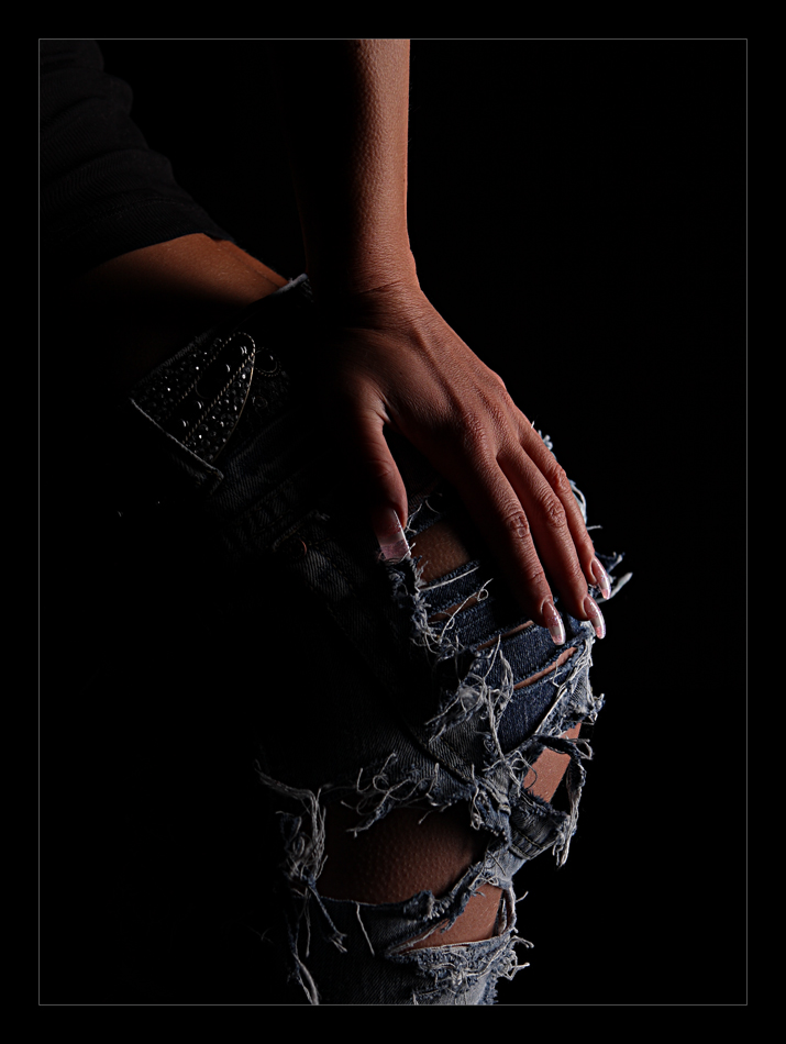 ~jeans~