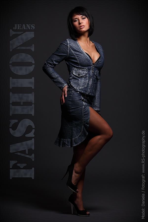 Jeans Fashion .....