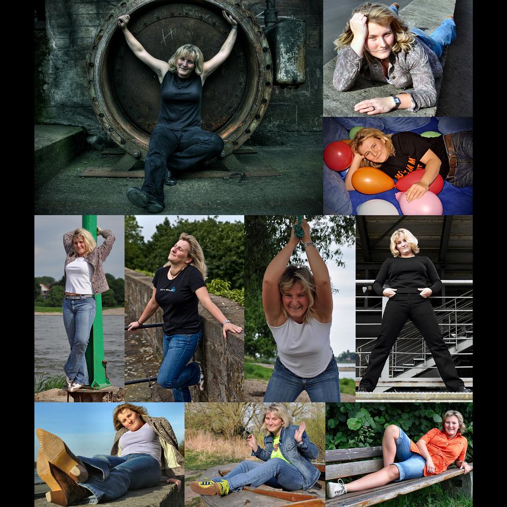 Jeans-Gabi forever!