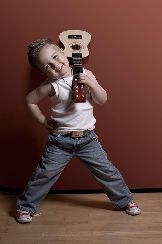 Jeans & Guitar