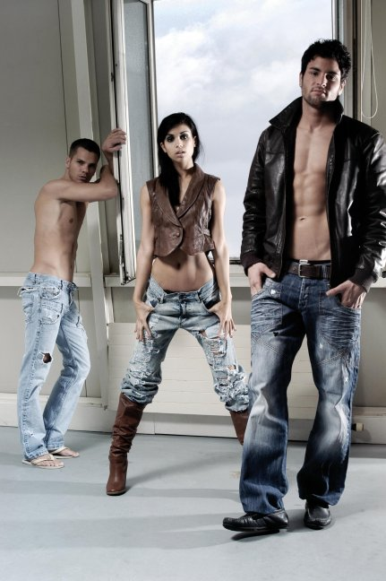 Jeans- Shoot