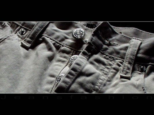 Jeansfashion