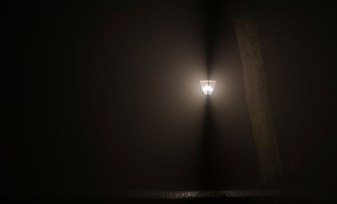 Jede dunkle Nacht hat ein helles Ende