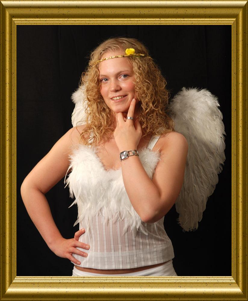 """Jeder Grashalm hat seinen Engel, der sich über ihn beugt und ihm zuflüstert: """"Wachse, wachse.""""Talmud"""