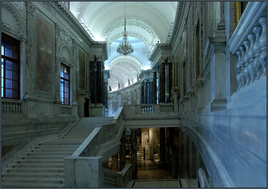 jedes kleine museum