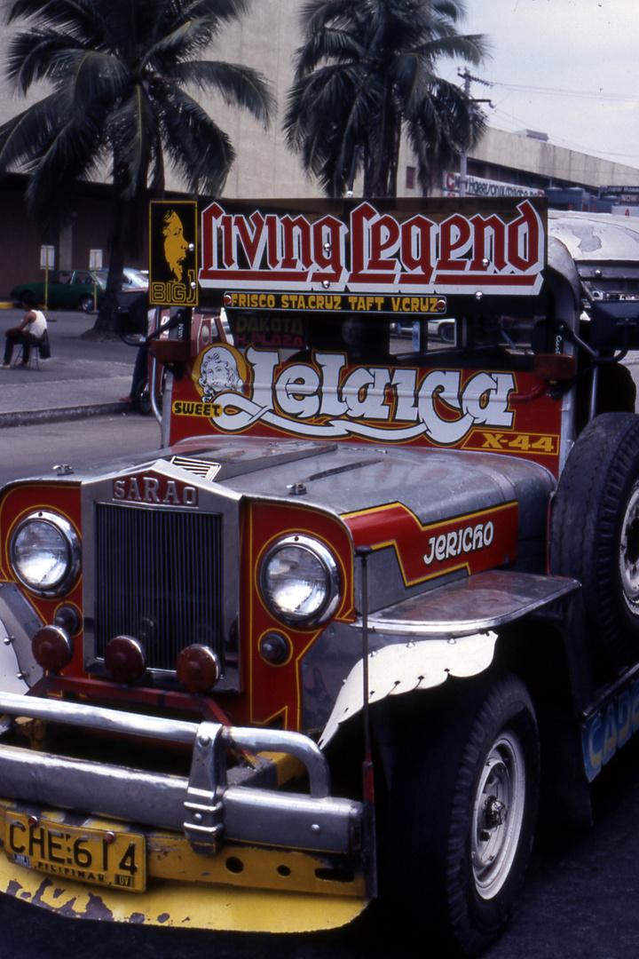 jeepney 03