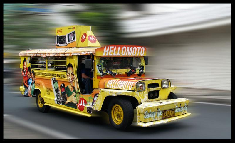 Jeepny