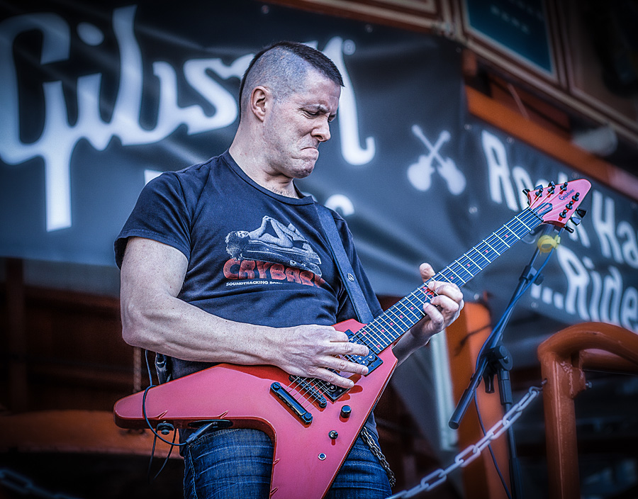 Jeff Waters (Annihilator)