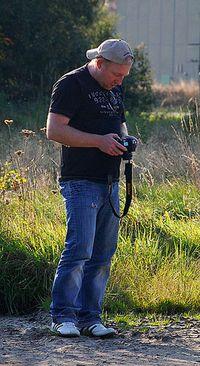 Jeffrey Prüfert