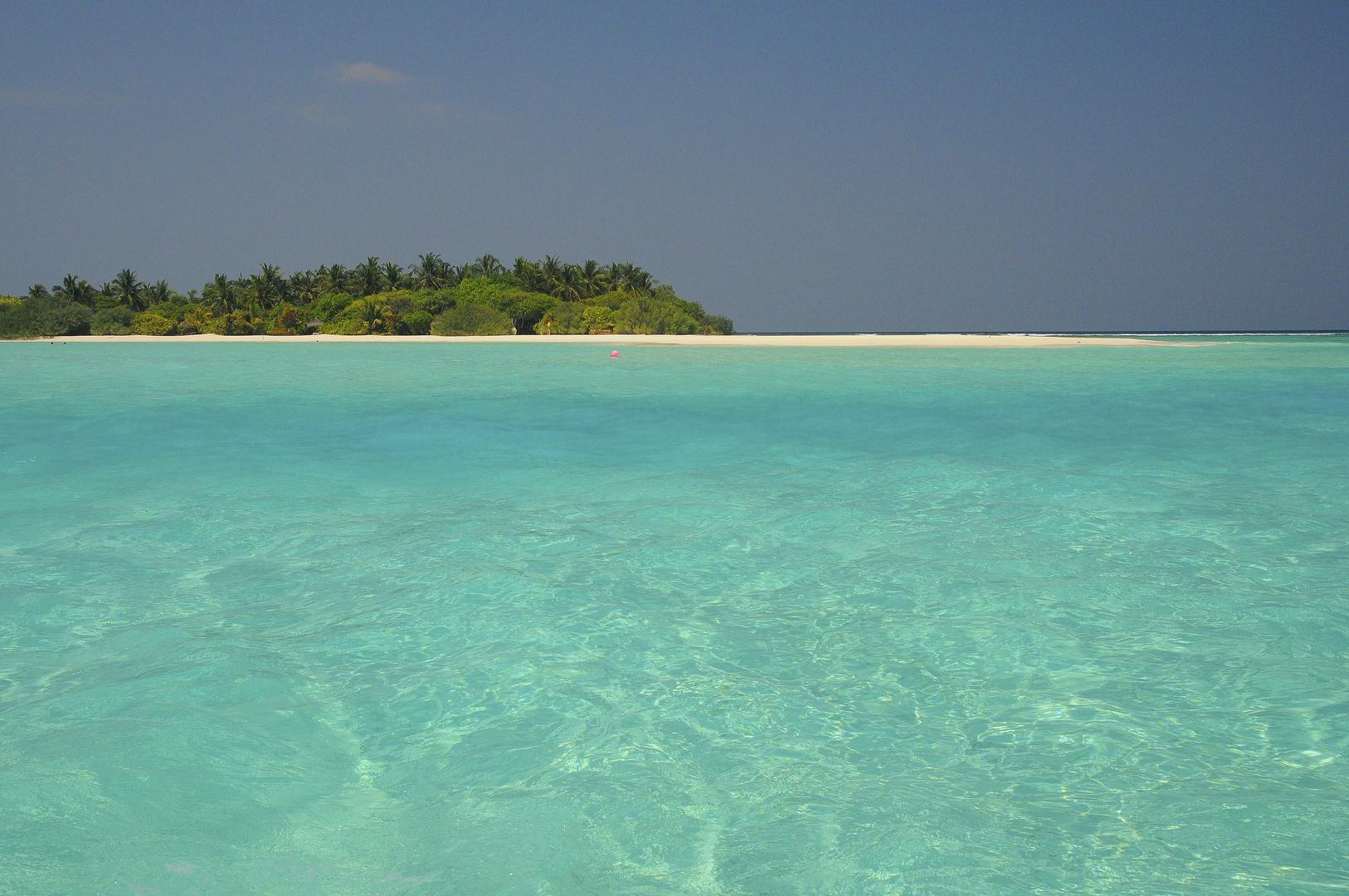 Jehunuhura Island