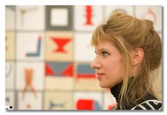 Jelena Lovrec (Kroatien) - Award Winner beim Essl Art Award CEE 2013; #2