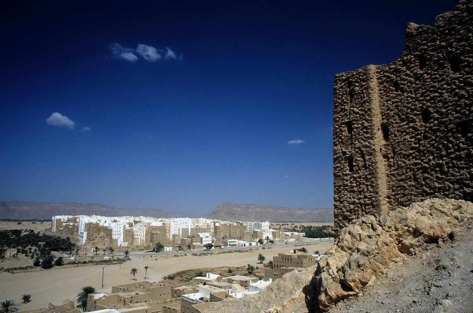 Jemen - Shibam