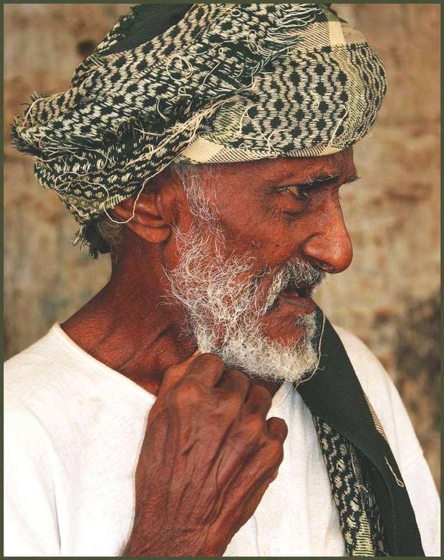 Jemens Gesichter -3-