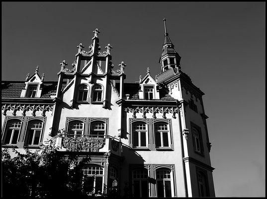 Jena- Damenviertel