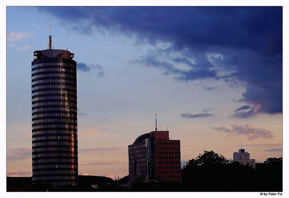 Jena - Skyline