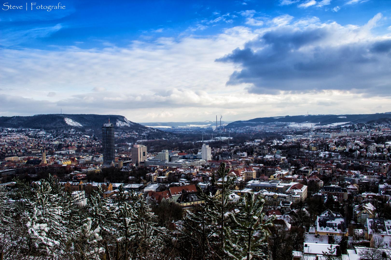 Jena Stadt