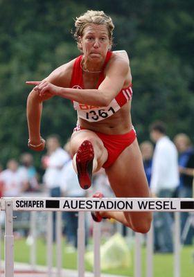 Jennifer Oeser