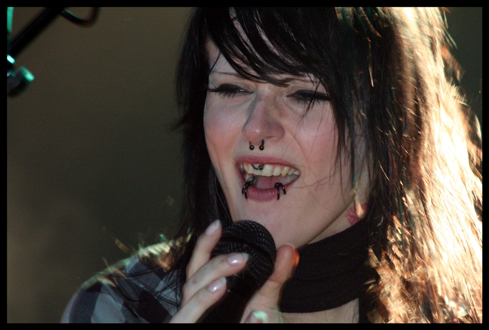 Jennifer Rostock Fotos