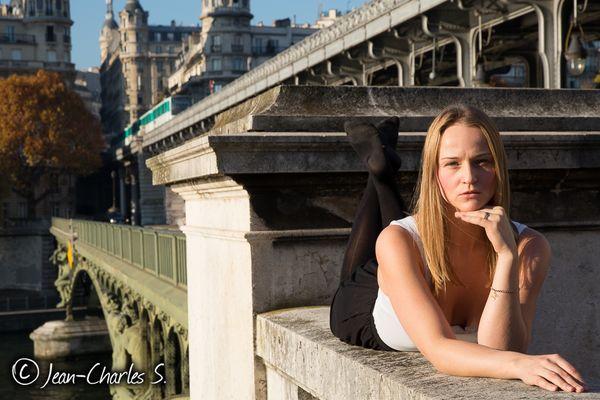 Jenny 1 - Paris - Novembre 2015