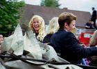 Jenny Elvers aus Amelinghausen(www.Heidebluetenfest.com)