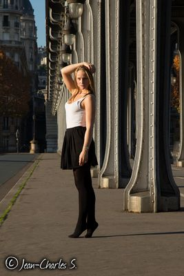 Jenny - Paris - Novembre 2015