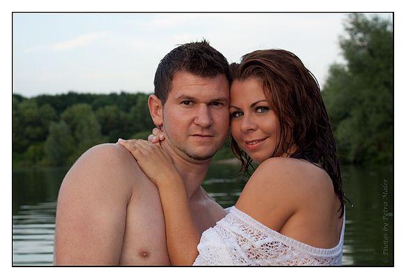 Jenny & Sven