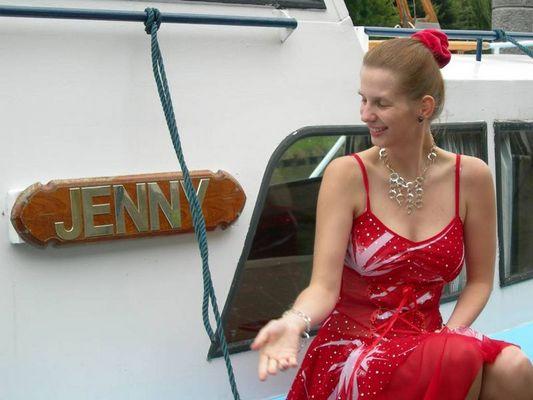 Jennys Boot