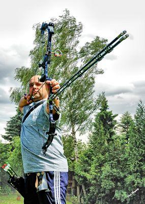 Jens Asbach (bekannter Bogenschütze)