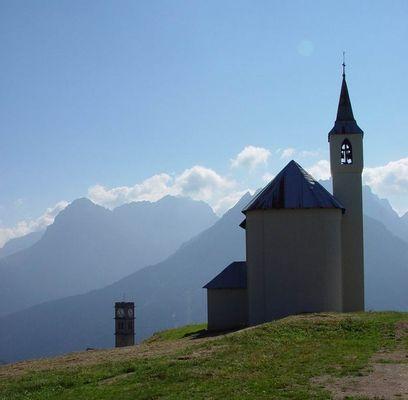 jenseits der Touristenströme (Italien)