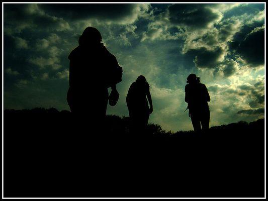 Jenseits des Himmels