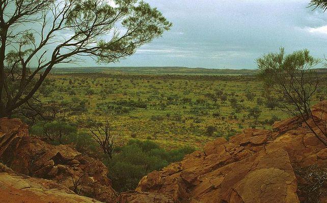 Jenseits von Australien
