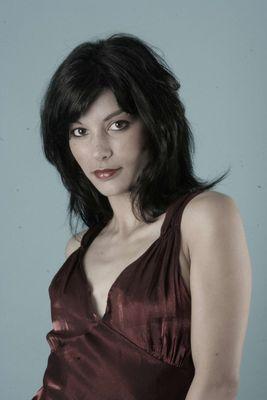Jeny5 photo de Thierry Dauphin