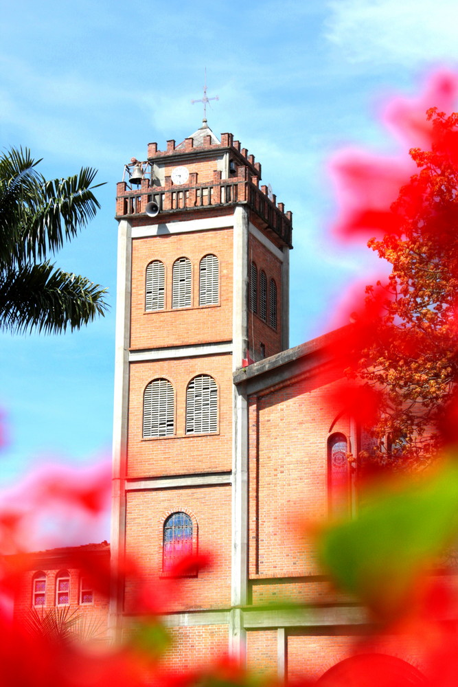 Jericó-Antioquia