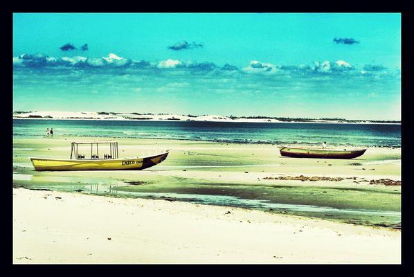 Jericoacoara Beach 2