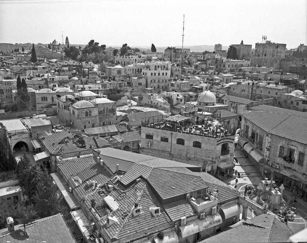 Jerusalem (2)
