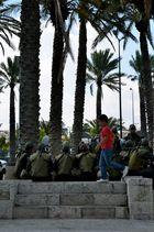 Jerusalem im Ramadan