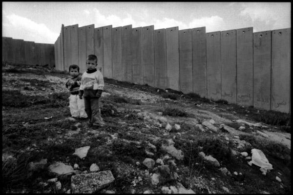 Jérusalem, le mur...3