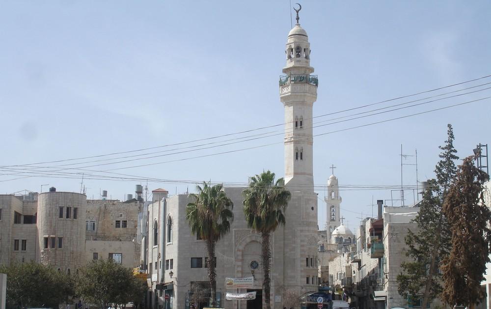 """Jerusalem""""berceau des religions"""""""
