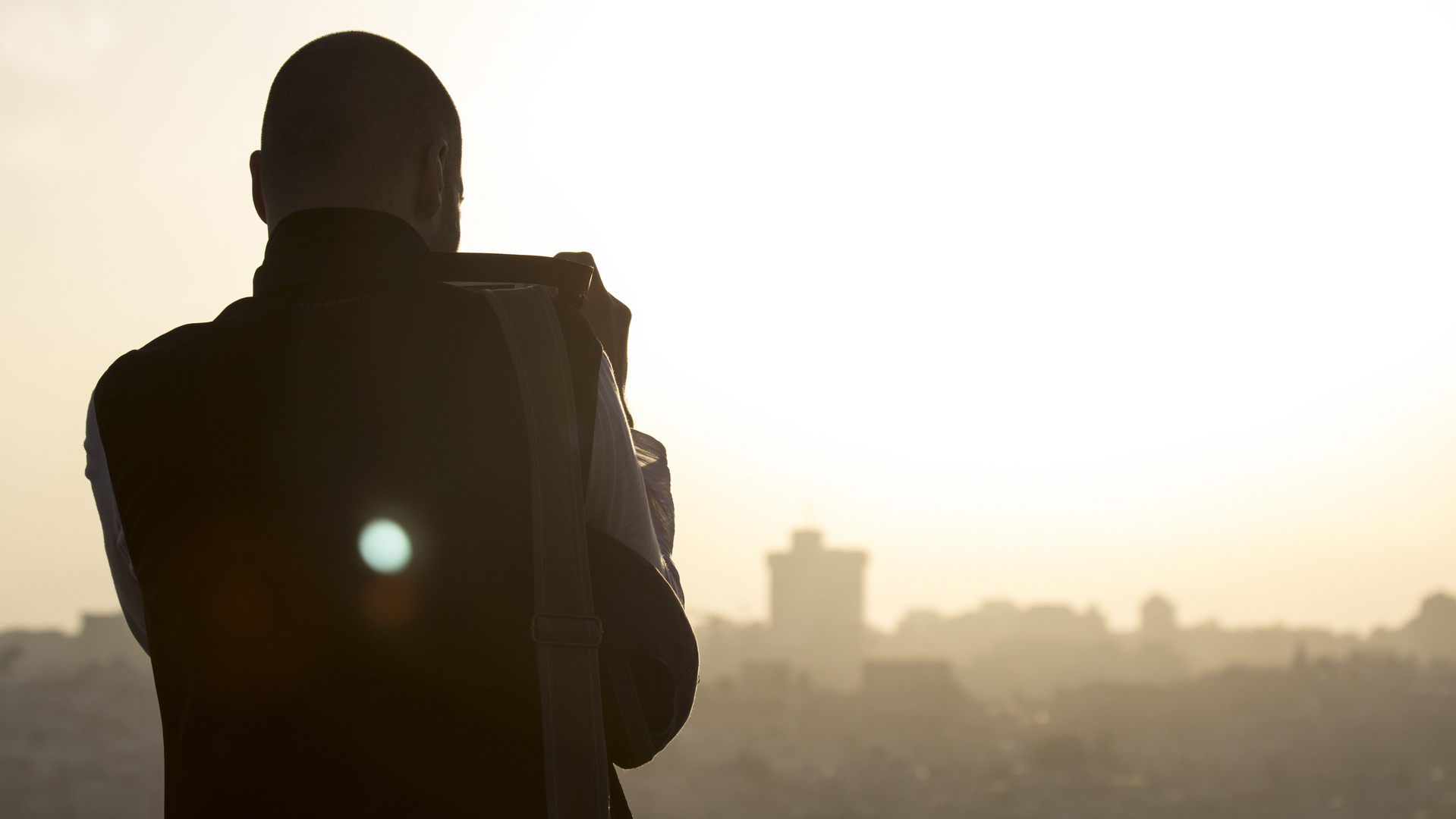 Jeruschalajim / al-Quds (Fotograf)