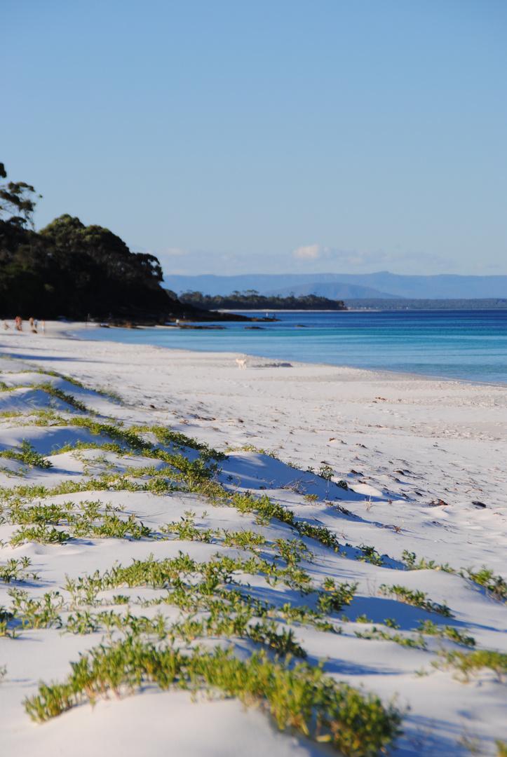 Jervis Bay, Australia