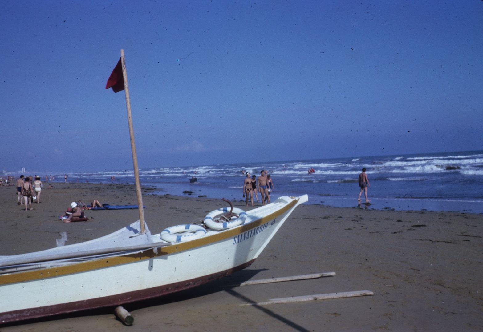 Jesolo 1959